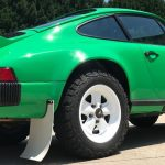 911 Ducktail Classic Car 1