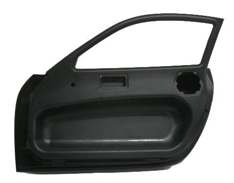 Lightweight Fiberglass or Carbon Fiber doors for 991 Race cars. Does not include the Handle or Latch mechanism.  sc 1 st  Getty Design & 991Coachwork | Getty Design LLC