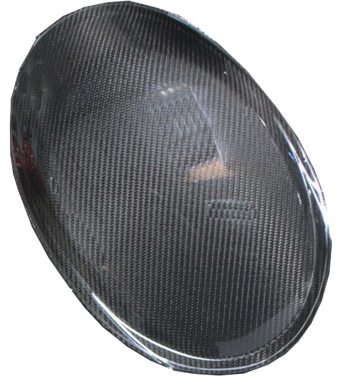 cayman-997-headlight-cover-part-photo