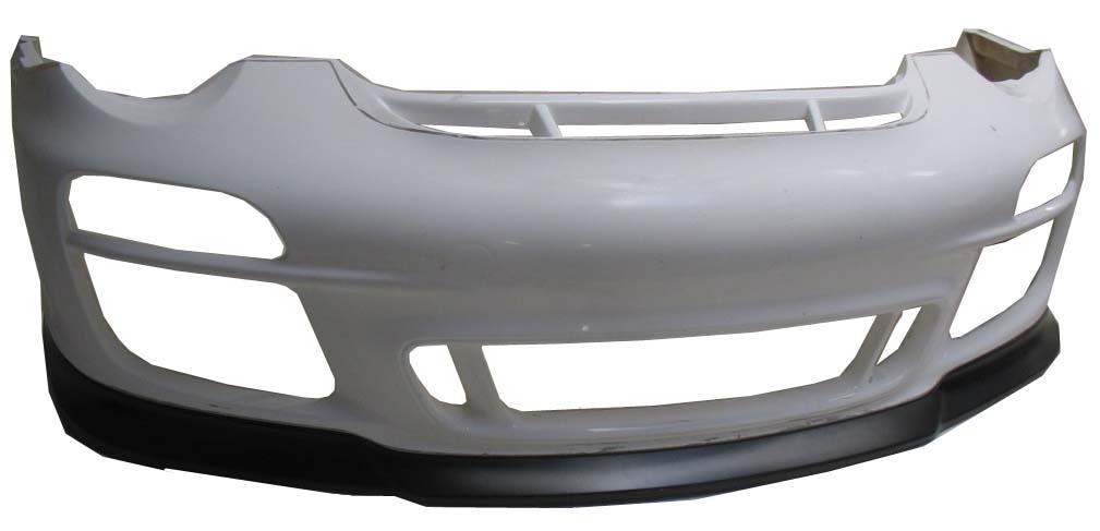 Cayman GT3 Cup Bumper 987 Part Pic