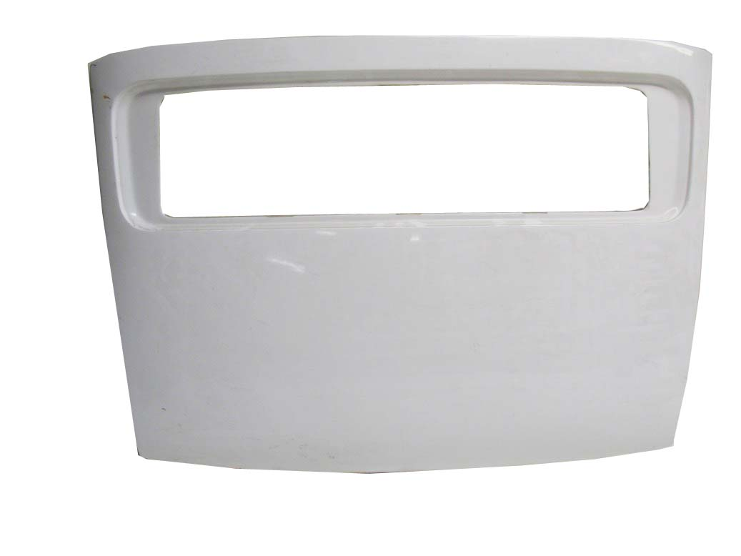 R Decklid Part