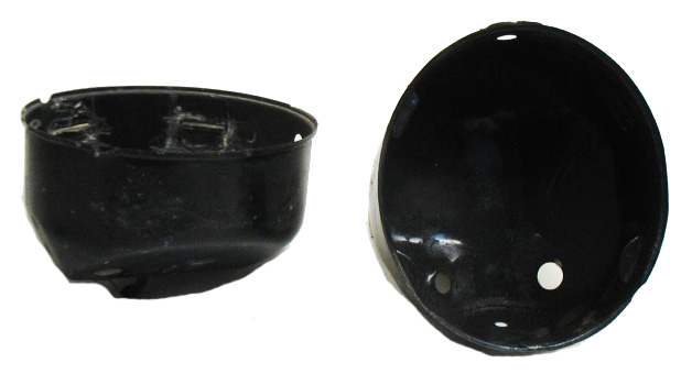Steel head Light Buckets PART