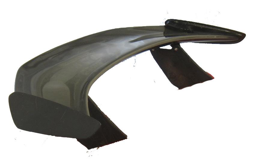 Cayman 987 GT4 Wing